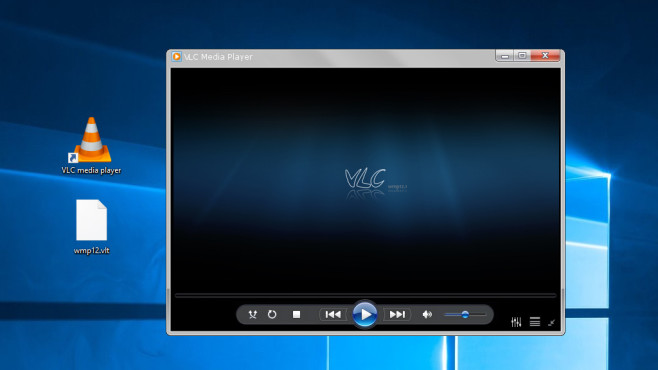 Alternative: VLC Media Player © COMPUTER BILD