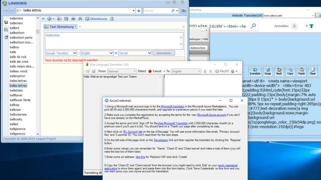 MSN Toolbar: Schnellzugriff auf wichtige Microsoft-Dienste ©COMPUTER BILD