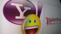 Yahoo Messenger: Programm und Webdienst©COMPUTER BILD