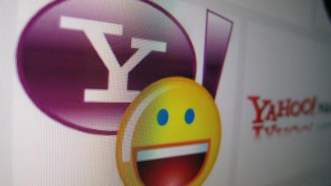 Yahoo Messenger: Programm und Webdienst ©COMPUTER BILD