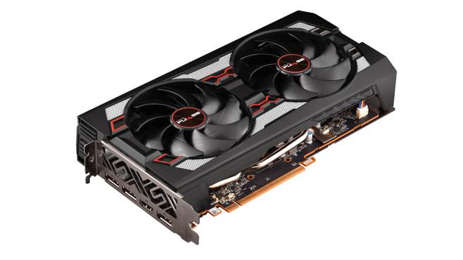 Sapphire Technology Radeon RX 5700 Pulse 8GB GDDR6 ©Sapphire