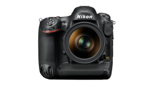 Nikon D4S©Nikon