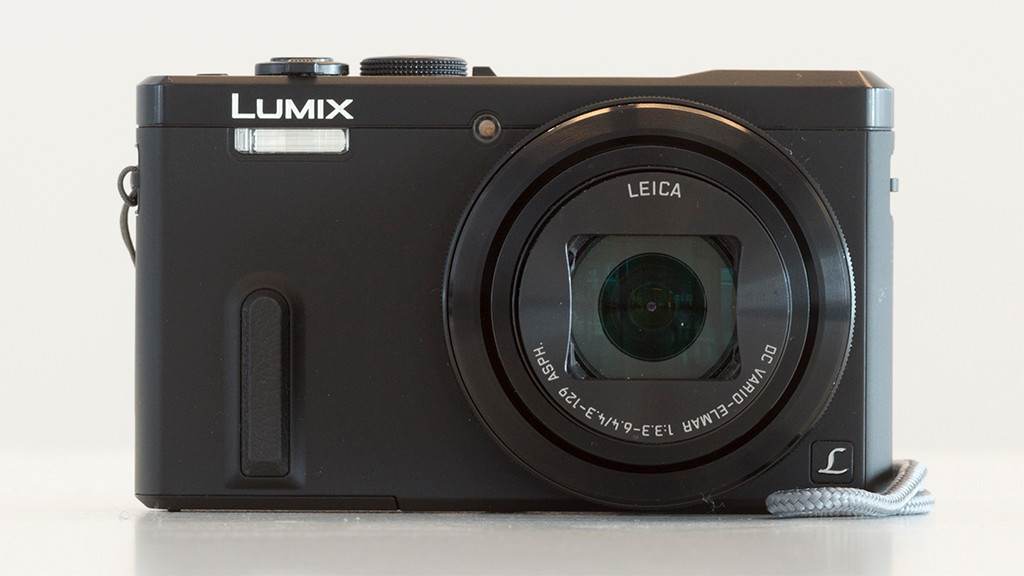 Panasonic Lumix TZ61©Sven Schulz