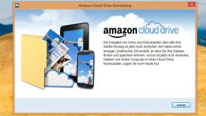 Amazon Cloud Drive©COMPUTER BILD