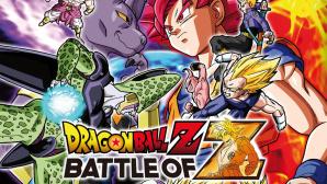 Dragon Ball Z – Battle of Z©Namco Bandai
