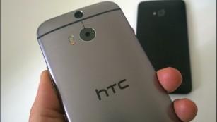 Das neue HTC One (M8)©COMPUTER BILD