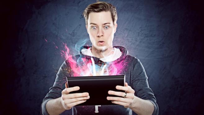Filme Auf Tablet Streamen