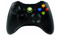 Microsoft Wireless Xbox 360 PC Controller © Microsoft