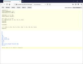 SQLite Manager für Firefox