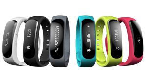 Fitness-Armband Huawei TalkBand B1©Huawei