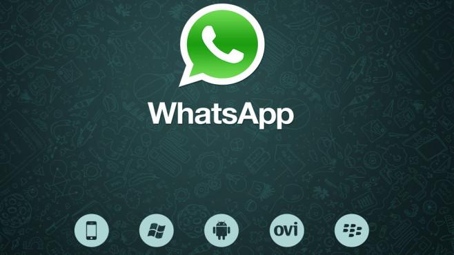 Whatsapp Messenger Dienst Fällt Stundenlang Aus Computer Bild