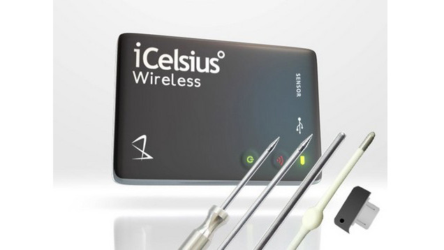 iCelsius Wireless © kickstarter