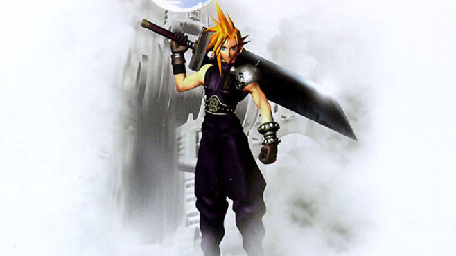Final Fantasy 7: Remake © Square Enix