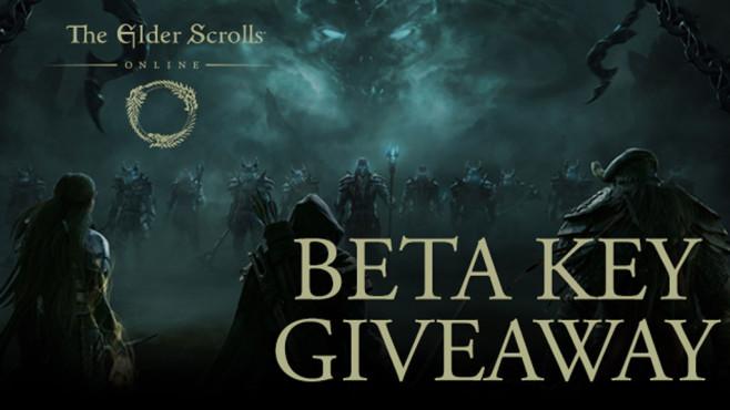 The Elder Scrolls Online: Betakeys©Zenimax