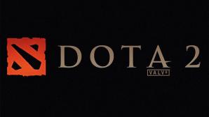 DotA 2: Logo©Valve