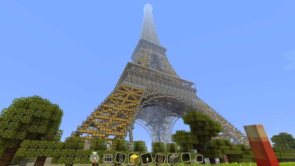 Minecraft Millionen Registrierte Spieler COMPUTER BILD SPIELE - Minecraft spielen wie