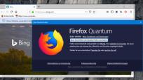 Firefox regelmäßig updaten©COMPUTER BILD
