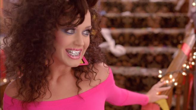 "Ausschnitt aus dem Musikvideo ""Last Friday Night (T.G.I.F.)"" von Katy Perry ©Capitol Records, LLC."
