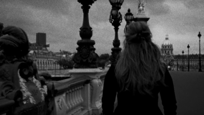 """Ausschnitt aus dem Musikvideo """"Someone Like You"""" von Adele ©XL Recordings Ltd"""