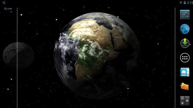 Earth ©App4Joy