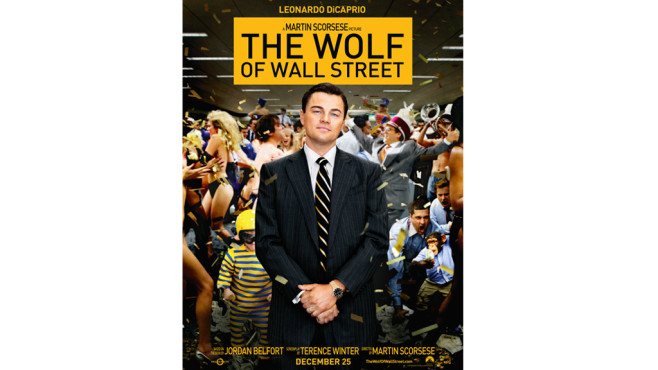The Wolf of Wall Street ©Red Granit Pictures