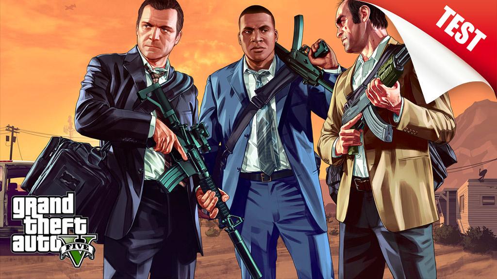 GTA 5: So scharf ist die PC-Version