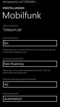 Nokia Lumia 1520 ©COMPUTER BILD