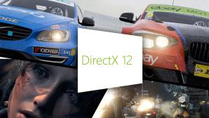 DirectX 12©Microsoft, Square Enix