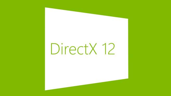 DirectX 12©Microsoft
