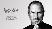 Steve Jobs © Apple