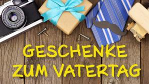 Gadgets und Geschenke zum Vatertag©iStock.com/jenifoto