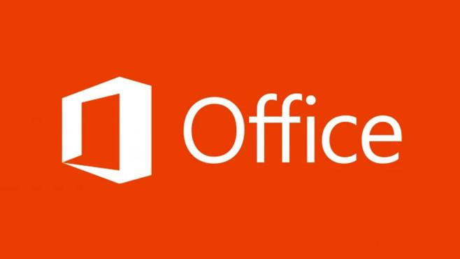 MS Office©Microsoft