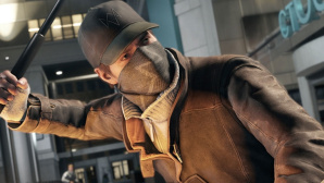 Actionspiel Watch Dogs: Aiden © Ubisoft