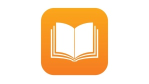 iBooks-Logo © Apple