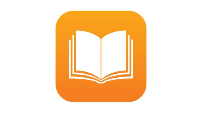 iBooks-Logo©Apple