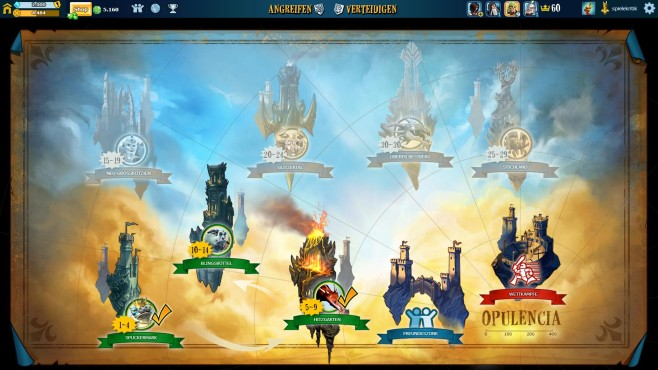 Mighty Quest for Epic Loot © Ubisoft