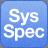 Icon - System Spec
