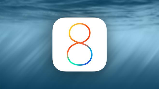 iOS 8.2©Apple, Andrey Kuzmin - Fotolia.com