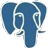 Icon - PostgreSQL (Mac)