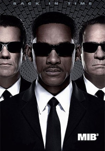 Men in Black 3 ©Sony Pictures Ent.