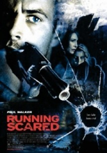 Running Scared ©EMS Entertainment