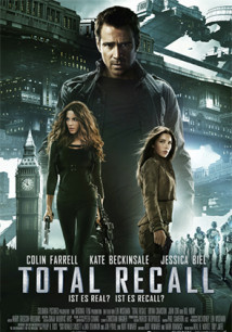 Total Recall ©Sony Pictures Entertainment