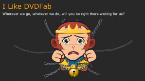 DVDFab beschlagnahmt©DVDFab Group