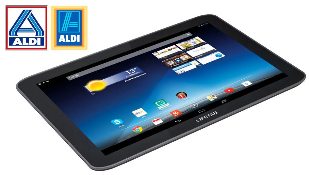 Aldi Online Tablets