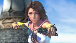 Final Fantasy X/X-2 HD: Teaser©Square Enix