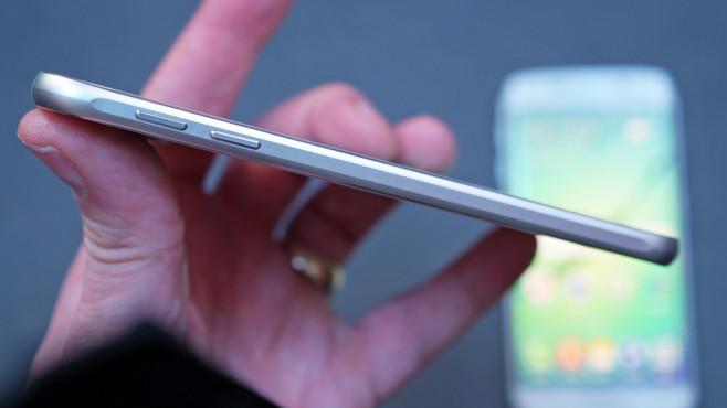 Samsung Galaxy S6©COMPUTER BILD