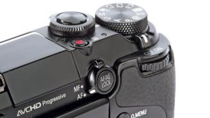 Panasonic GX7 Detail©COMPUTER BILD