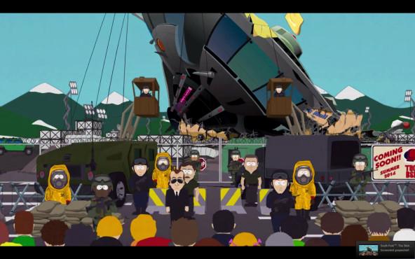 South Park - Der Stab der Wahrheit©Ubisoft