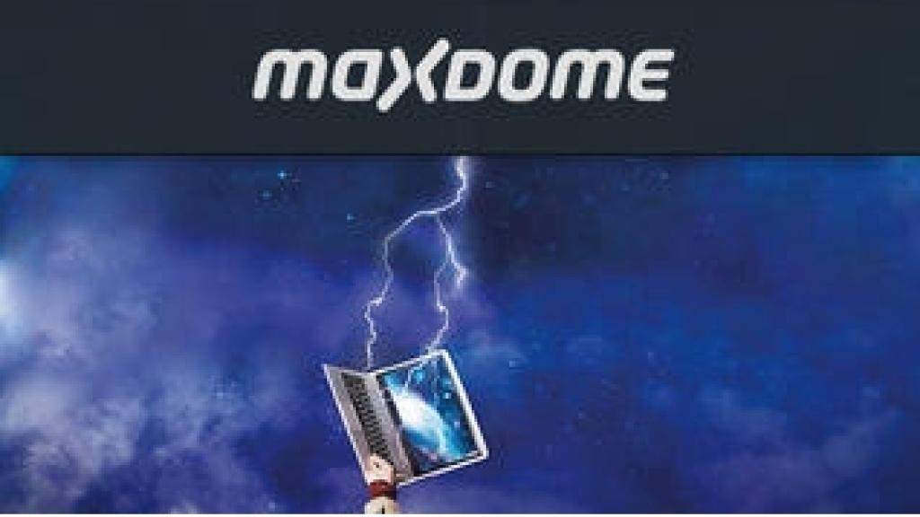 Maxdome Nightclub Chromecast