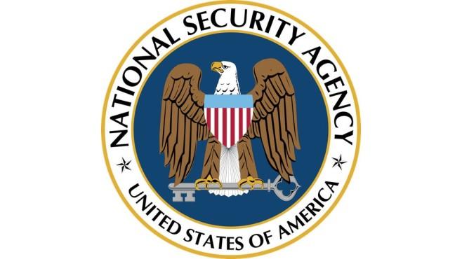 Logo der NSA©NSA